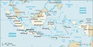 map of surabaya indonesia map driving directions and maps