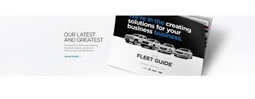 fleet cars business u0026 commercial vehicles gm fleet