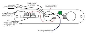 wiring diagram for telecaster carlplant