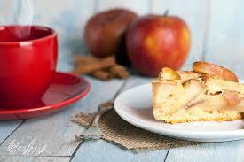 cannelle cuisine recette quatre quart pomme et cannelle