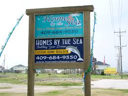 custom home builder crystal beach tx homes by the sea custom