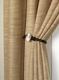 curtain holdbacks metal curtain holdbacks with outstanding for