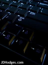 how to turn on keyboard light dell dell laptop keyboard backlight control timer solved