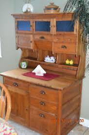 Vintage Hoosier Cabinet For Sale Vintage Knechtel Kitchen Hoosier Cabinet Posot Class