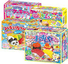 kracie popin cookin japanese candy kits asian food grocer