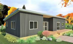 Small Two Bedroom House by Genius 2 Bedroom Prefabricated Houses
