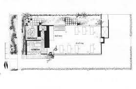 offices of william s beckett architect case study house era