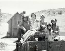 cast of little house on the prairie pictures getty images