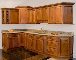 Mocha Kitchen Cabinets by Mocha