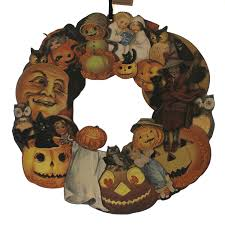 halloween wreaths page two halloween wikii