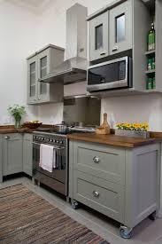 freestanding kitchen furniture swedish style free standing kitchen units from milestone kitchens