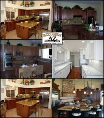kitchen cabinets in mesa gilbert and chandler az remodeling