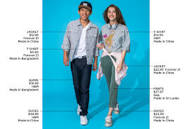 Multiple Choice Questions For Fashion The High Cost Of Fast Fashion