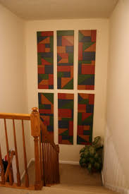 staircase wall design chic ideas to decorate staircase wall how to decorate landings on