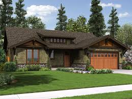 craftsman style ranch homes plan 48 560 houseplans com house plans for heather pinterest