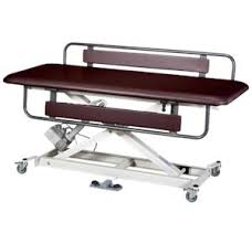 how to build a physical therapy mat table medical treatment tables physical therapy treatment tables