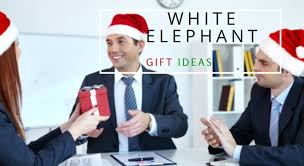 affordable best white elephant gift ideas