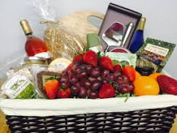 breakfast baskets gift baskets delivered to your fredericksburg bed and breakfast