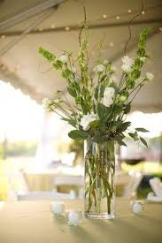 Cheap Clear Vases For Centerpieces by Best 25 White Branch Centerpiece Ideas On Pinterest Willow
