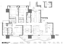 asian style house plans asian interior design trends in two modern homes with floor plans