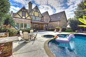 Biggest Backyard Pool by Cch Homes You U0027ll Find Us Poolside This Summercottingham Chalk