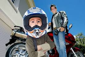 siège moto bébé casque moto enfant les conseils pour bien choisir