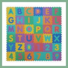 tappeti puzzle tappeto puzzle atossico per bambini alfabeto e numeri