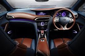 infiniti qx30 interior 2018 infiniti qx70 interior ausi suv truck 4wd