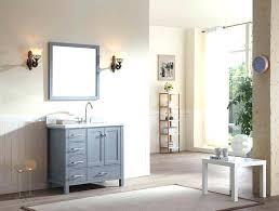55 bathroom vanity cabinet single sink vanity top single sink