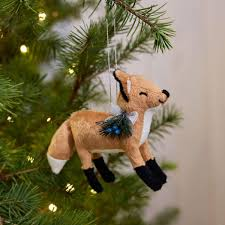juniper foxx ornament west elm au