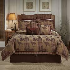 Northern Lights Comforters Croscill Glendale 4 Piece Reversible Comforter Set U0026 Reviews Wayfair