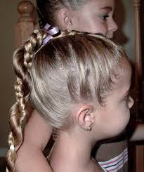 Fun Easy Hairstyles For Short Hair by Ponytail Hairstyles For Little Black Girls 3 Ponytail Hairstyles