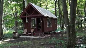 cheap hunting cabin ideas 3500 small cabin youtube