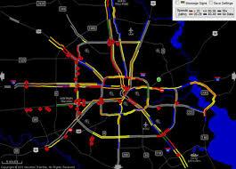 traffic map houston houston transtar traffic map indiana map