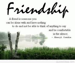 Best friendship wallpaper with quote
