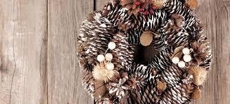 pine cone wreath pine cone wreath diy doityourself