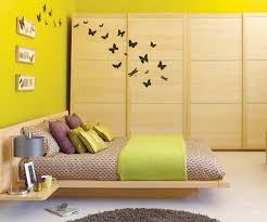 Bedroom Wall Paint Design Ideas Best  Wall Paint Patterns Ideas - Creative ideas for bedroom walls