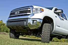 2007 toyota tundra suspension lift kits t1 zone offroad 5 lift kit suspension system for 2007 2016