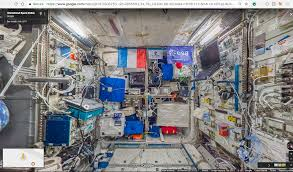Map Google Com Google Maps Just Added The Iss To Its Trip List Time