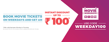 bookmyshow offer bookmyshow movie tickets offer veryverycheap