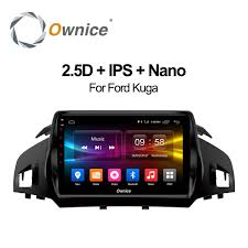 ownice c500 android 6 0 octa core car radio dvd player for ford