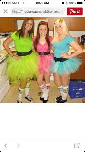 Powerpuff Girls Halloween Costumes 17 Halloween Powerpuff Girls Images Halloween