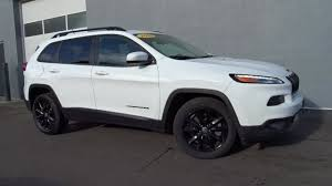 dark gray jeep cherokee antioch chrysler dodge jeep ram vehicles for sale in antioch il