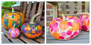 Decorate Pumpkin The Best Pumpkin Decorating Ideas For Kids U2013young U0026 Old