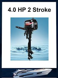 popular outboard 4hp buy cheap outboard 4hp lots from china
