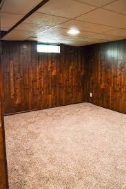 painting paneling in basement the easy way to paint paneling my creative days
