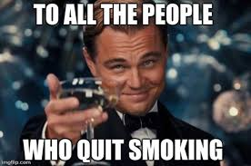 Meme Laugh - quit smoking memes because sometimes you just need a laugh
