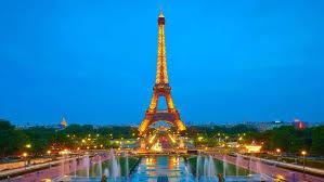 eifel tower paris s eiffel tower to go dark for london attack victims world