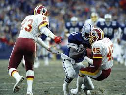 cowboys vs redskins thanksgiving cowboys and redskins offer a historic and renowned rivalry