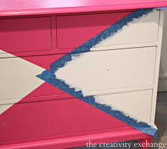 Cool Ways To Paint Your Room Creative Ways To Paint Children U0027s Furniture